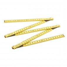 Складной метр BMI M18