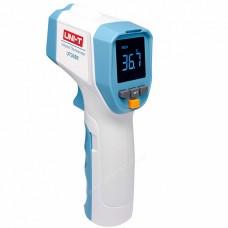 Термометр инфракрасный UNI-T UT305R  (бесконтактный инфракрасный термометр)