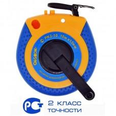 Рулетка Geobox PK2-10