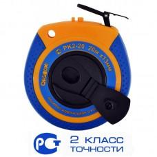 Рулетка Geobox PK2-20