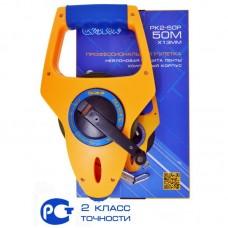 Рулетка Geobox PK2-50P