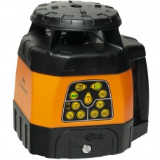 Нивелир лазерный Geo-Fennel FLG 240HV-Green Komplett Set