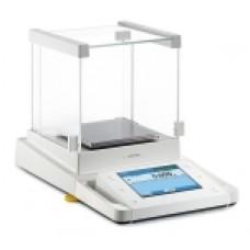 Лабораторные весы серии Cubis