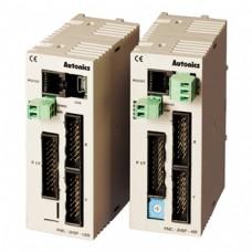 2-канальные программируемые устройства управления шаговыми двигателями с функцией интерполяции Серии PMC-2HSP