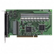 4-канальные устройства управления (платы формата PCI) Серии PMC-4B-PCI
