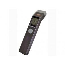 Пирометр (инфракрасный термометр) Optris MSPro (пирометр, батарейка, кабель ПК, контактная термопара, чехол, ремешок)