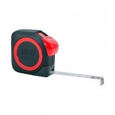 Рулетка VARIO 3m стальная крашенная лента (тип Р3У2Д)