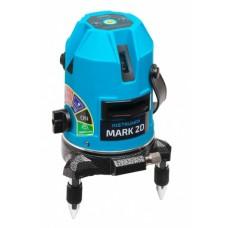 Построитель лазерных плоскостей INSTRUMAX Mark 2D
