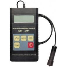 Магнитный толщиномер покрытий МТ-201 (МТ-201-00)