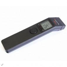 Пирометр (инфракрасный термометр) Optris MSPlus (пирометр, батарейка,  чехол, ремешок)