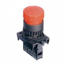 Аварийные выключатели с кнопкой D30L Ø 22/25 мм S2ER-E1