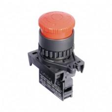 Аварийные выключатели с кнопкой D30S Ø 22/25 мм S2ER-E2
