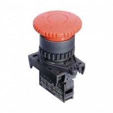 Аварийные выключатели с кнопкой D40 Ø 22/25 мм S2ER-E3