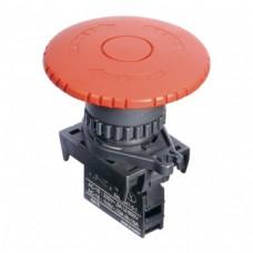 Аварийные выключатели с кнопкой D60 Ø 22/25 мм S2ER-E5