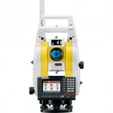Тахеометры серии GeoMax Zoom 80 A10 Servo и Zoom 80 A10 Robotic