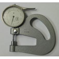 Толщиномер индикаторный ТР 10-60Т с поверкой