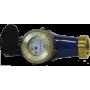 Счетчики воды для горячей и холодной воды крыльчатые многоструйные ВДХ-50