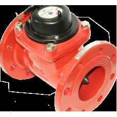 Счетчики воды для горячей и холодной воды турбинные ВДТГ-100