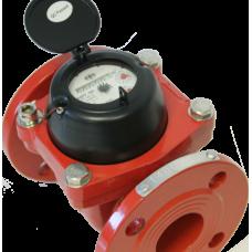 Счетчики воды для горячей и холодной воды турбинные ВДТГ-50