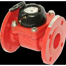 Счетчики воды для горячей и холодной воды турбинные ВДТГ-65