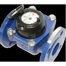 Счетчики воды для горячей и холодной воды турбинные ВДТХ-50