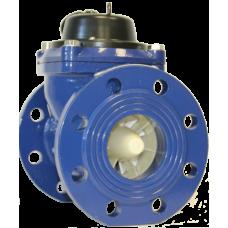 Счетчики воды для горячей и холодной воды турбинные ВДТХ-80