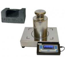 Лабораторные весы ВМ24001